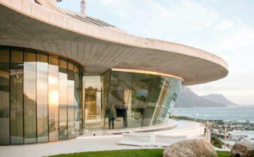 Een modern huis creëren doe je met gevelbekleding!